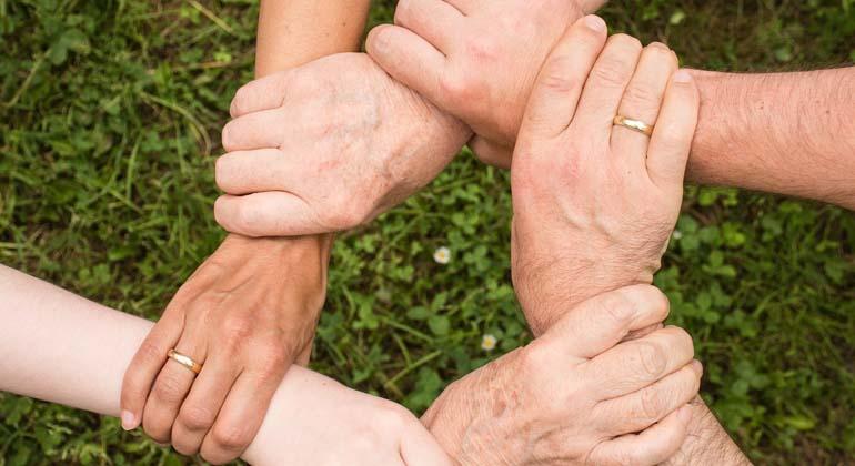herrljunga mötesplatser för äldre